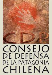 Consejo defensa a la patagonia Logo