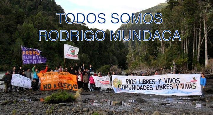 FOTO APOYO RODRIGO MUNDACA