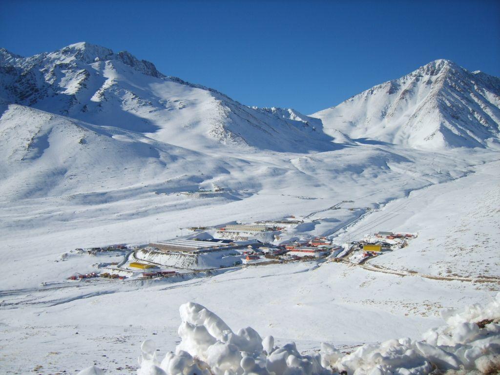 Pascua-Lama-Nevado