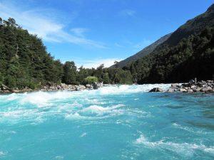Corte Suprema analiza futuro de proyecto hidroeléctrico en el río Puelo