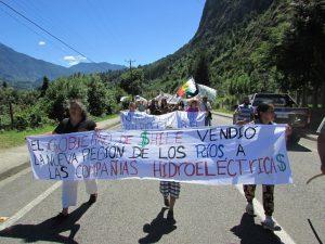 Concejales de Paillaco solicitan decretar zona de escasez hídrica regional