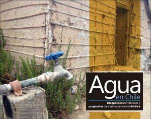 El Agua como derecho humano y ancestral Mapuche