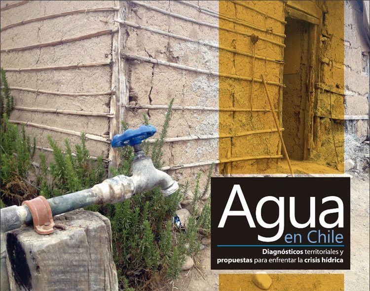 Agua en Chile