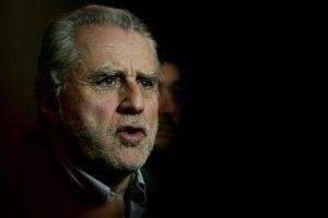 """Organizaciones declaran persona """"non grata"""" a ministro Pacheco y rechazan invasión hidroeléctrica en la Araucanía"""