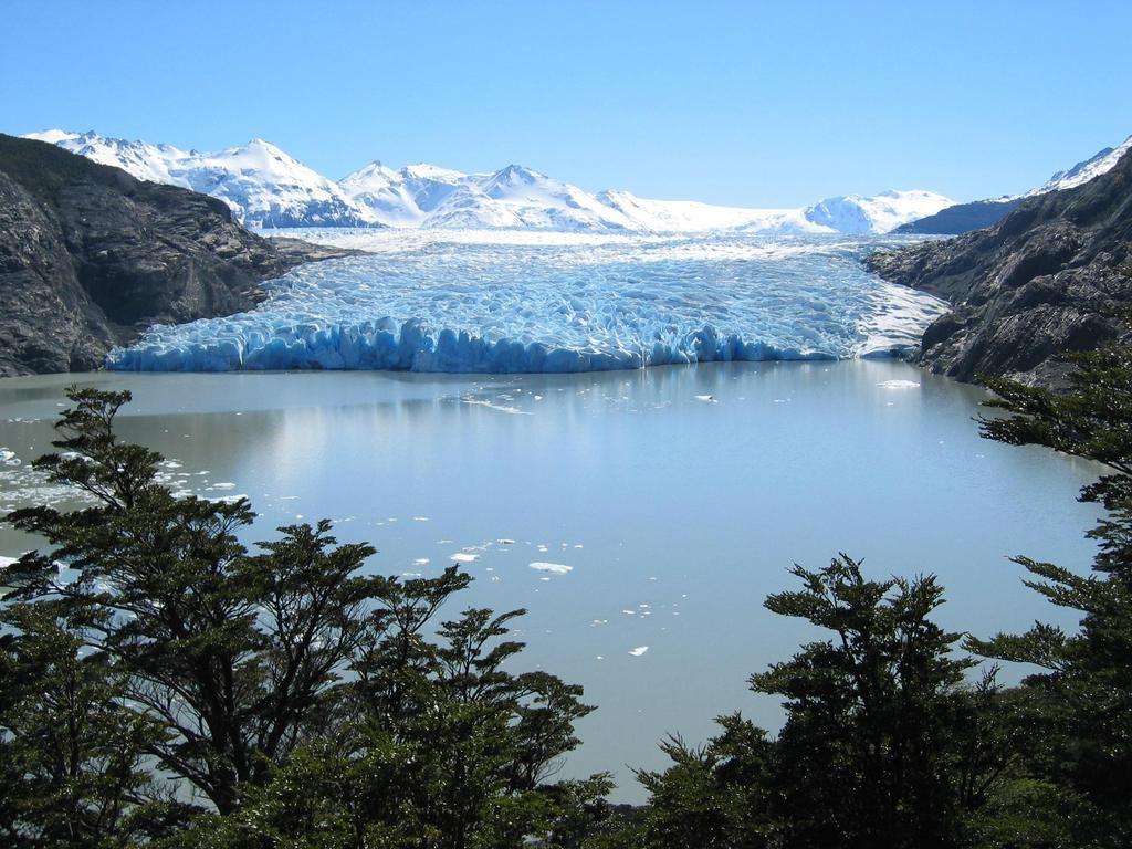 Glaciar Grey 1