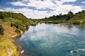 Los derechos de los ríos