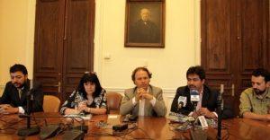 Se reactiva Bancada Parlamentaria en rechazo a mega-Hidroeléctricas en la Patagonia