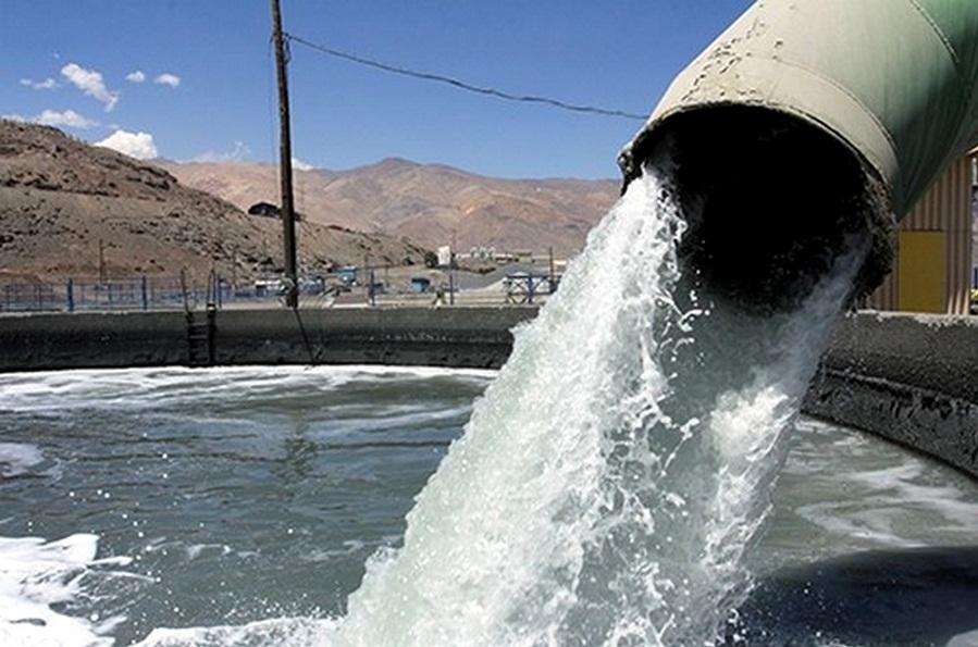 Mineria Agua