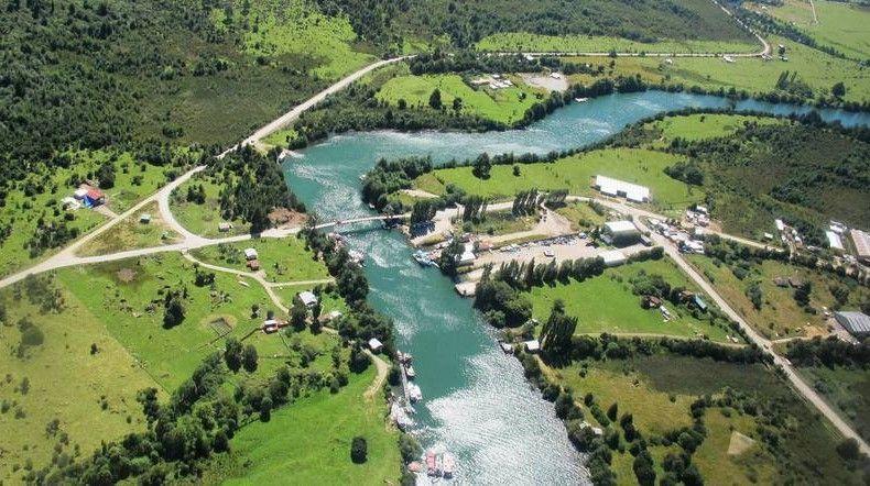 Río Los Palos de Puerto Aysén - 790x442