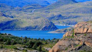 De París a la Patagonia: Los ríos y el cambio climático