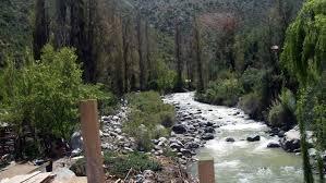 """Edil de Los Andes exigió a diputados""""medidas concretas e inmediatas"""" para evitar nuevos derrames al río Blanco"""