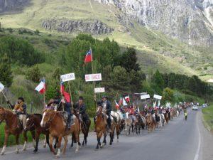 Consejo de Defensa de la Patagonia rechaza llamado de privados a represar todo el centro y sur de Chile