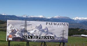 La terrible tormenta ambiental que vive la Patagonia