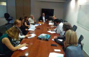 Ambientalistas del Consejo de Defensa de la Patagonia se reúnen con nuevo Ministro de Energía