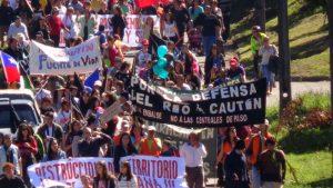 Justicia ambiental anula permiso a central hidroeléctrica
