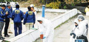 Fiscalía indaga posible delito ambiental tras derrame de parafina en río mapocho