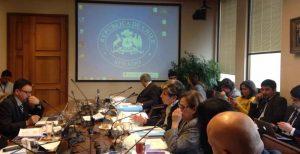 Este martes se pondrá a prueba lobby empresarial que busca frenar reformas al Código de Aguas