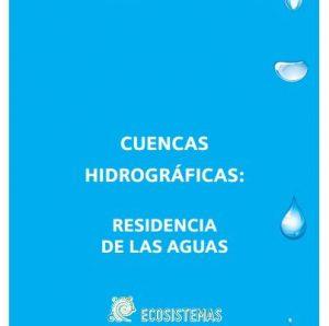 """Ecosistemas publica """"Cuencas Hidrográficas"""""""