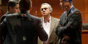 SQM: reformalizan a Pablo Longueira por delitos tributarios y arista Código de Aguas