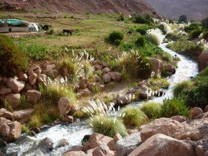 Aprobado estudio para trasladar agua desde Santiago a Casablanca