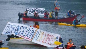Los Ríos: Colbún presentará nuevamente proyecto de Hidroeléctrica retirado en 2015