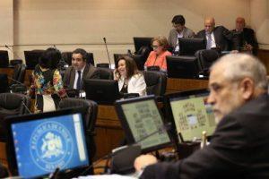 Desalinización de agua de mar: idea de legislar es respaldada por la Sala