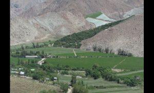 Paihuano refuerza trabajos con las comunidades en la protección del medioambiente y los recursos hídricos Fuente:
