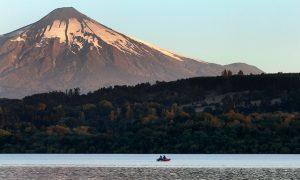Organizaciones ambientales se oponen a anfiteatro en borde de lago Villarrica: Dañará humedales
