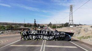 Regantes y agricultores del río Huasco se oponen a sondajes de proyecto Nueva Unión