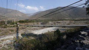 Las medidas que estudia el Gobierno para enfrentar la sequía y el cambio climático