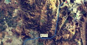 Los Bronces consume al día la misma agua que La Serena e Iquique juntas, mientras pozos del Arrayán se secan