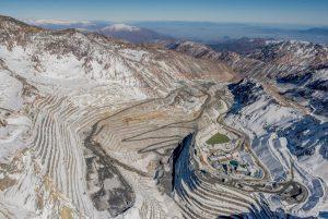 El dilema del agua, los glaciares y la minería. ¿Hasta cuándo?
