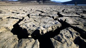 Balance sobre la sequía en Chile: «Vamos a tener menos agua y más temperatura»
