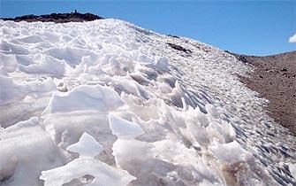 El lobby detrás de Ley de Glaciares: el proyecto que vive en estado de congelamiento perpetuo