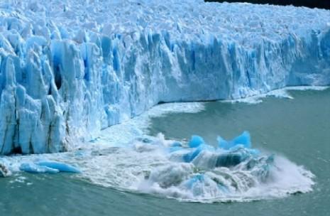 Reportaje canal 13: Guerra por los glaciares