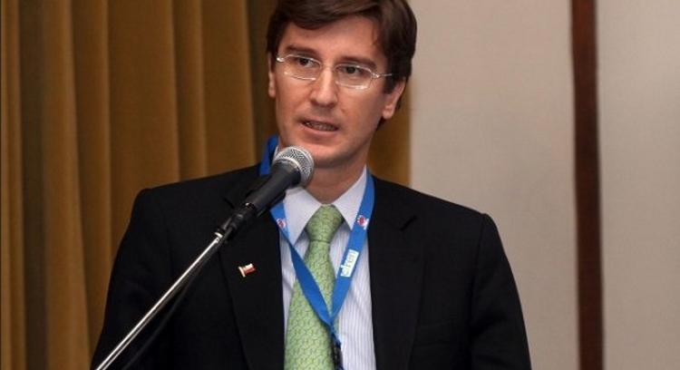 """Saliente Director General de Aguas: """"Se podría haber avanzado en una institucionalidad más adecuada"""""""