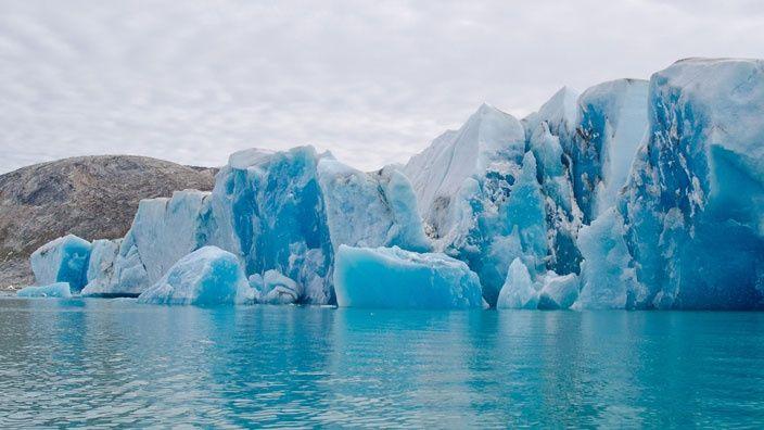 Niveles de nieve en cordillera anticipan noveno año seco para generación eléctrica y riego
