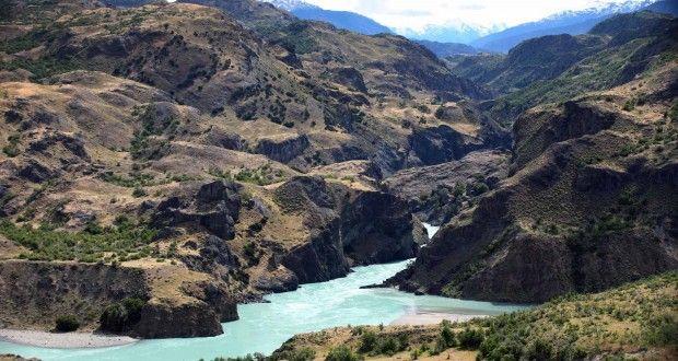 Gobierno aún no inicia tramitación de recursos contra Hidroaysén