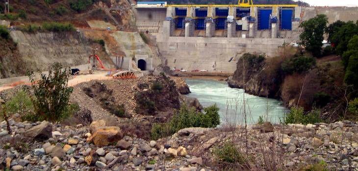 Corte Suprema rechaza construcción de central hidroeléctrica en Parque Vicente Pérez Rosales