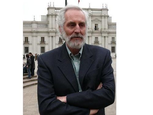 En la defensa del agua y la vida: columna de opinión Peter Hartmann