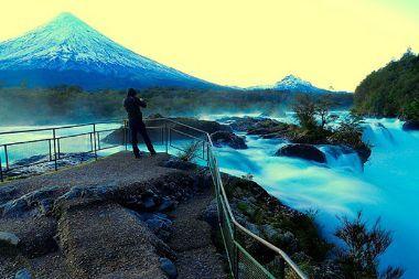 Corte Suprema ratifica fallo que protege las aguas del Parque Nacional Vicente Pérez Rosales