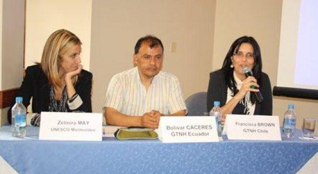 Reunión internacional en Quito para promover actividades en materia de glaciología y nivología en América Latina