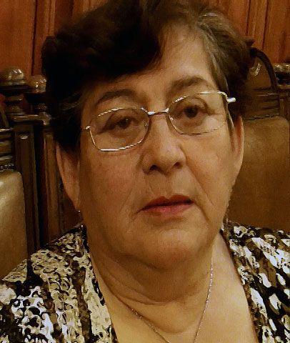 Juana Beltrán, presidenta de la Federación Nacional de Agua Potable Rural: El agua debe ser un bien de uso público de todos los chilenos