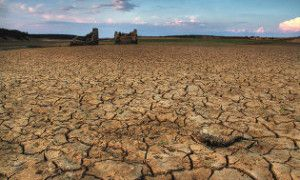Crisis del agua: 2013 fue el tercer año más seco de Chile desde 1866