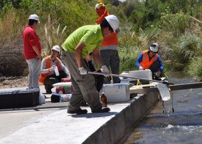 La sostenibilidad del recurso hídrico en el Choapa