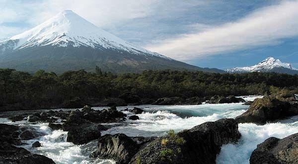 DGA denegará solicitudes para usar agua de Parques Nacionales en proyectos hidroeléctricos