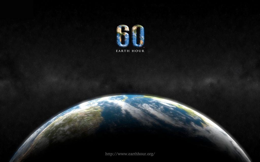 La Hora del Planeta: 29 de Marzo 20:30-21:30