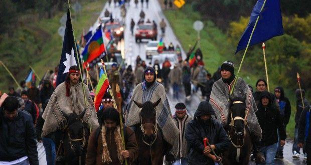 Comunidades se oponen a hidroeléctrica en Osorno por inundación de terrenos sagrados
