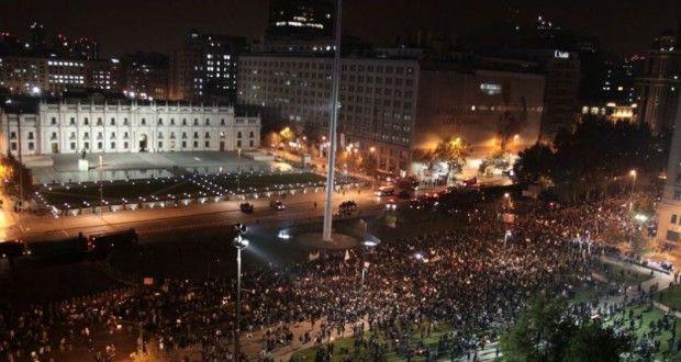 Hidroaysén: Decisión final del proyecto se instala en La Moneda