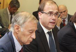 "Agenda Legislativa del ""Agua"" se posterga para el segundo semestre del año"